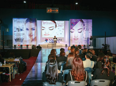 WORLD LASH CHAMPIONSHIP 2017